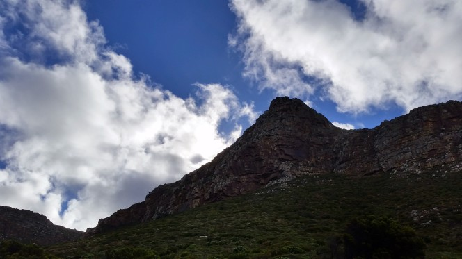 Cape Town - My Home Mountain