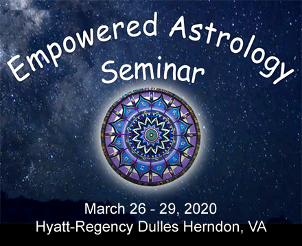 Empowered Astrology Seminar 2020